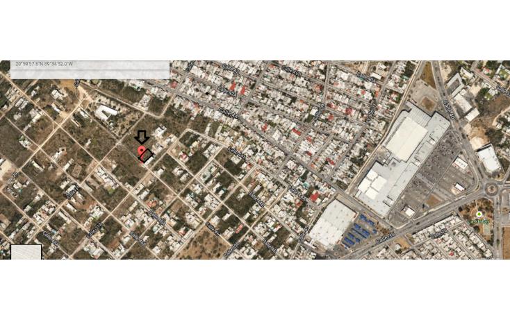 Foto de terreno habitacional en venta en  , nuevo yucatán, mérida, yucatán, 1273581 No. 02