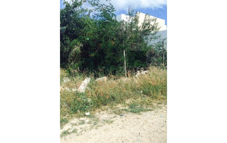 Foto de terreno habitacional en venta en  , nuevo yucatán, mérida, yucatán, 1273581 No. 03