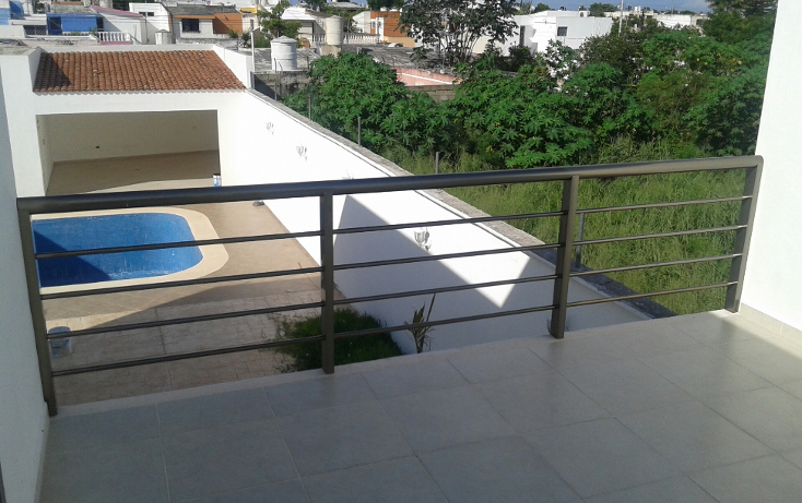 Foto de casa en venta en  , nuevo yucat?n, m?rida, yucat?n, 1274159 No. 23