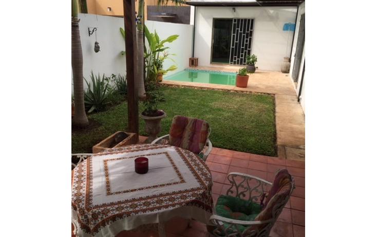 Foto de casa en venta en  , nuevo yucatán, mérida, yucatán, 1284491 No. 01