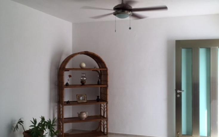 Foto de casa en venta en  , nuevo yucatán, mérida, yucatán, 1284491 No. 07