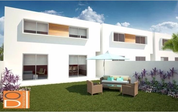 Foto de casa en venta en  , nuevo yucat?n, m?rida, yucat?n, 1288389 No. 03