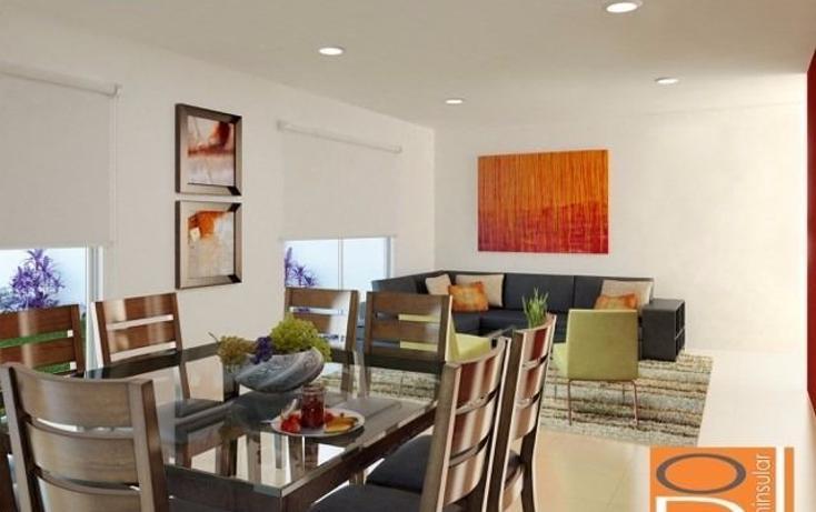 Foto de casa en venta en, nuevo yucatán, mérida, yucatán, 1288389 no 04