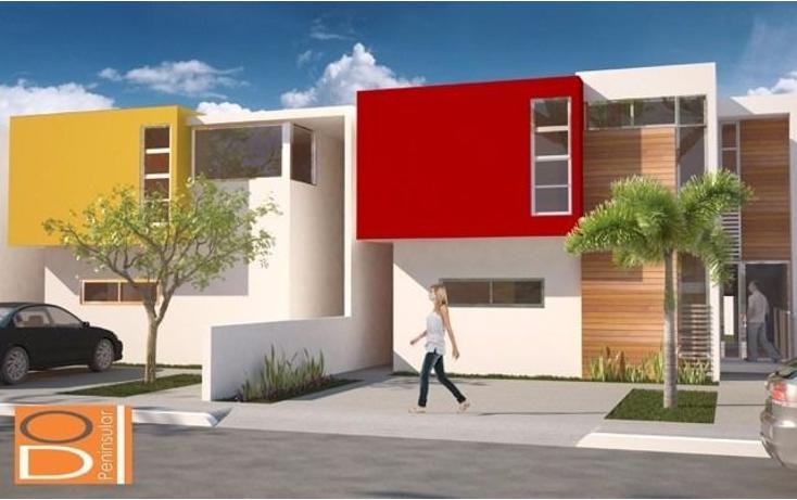 Foto de casa en venta en  , nuevo yucat?n, m?rida, yucat?n, 1288389 No. 05