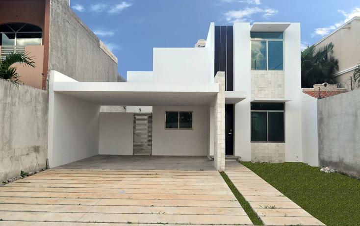Foto de casa en venta en  , nuevo yucat?n, m?rida, yucat?n, 1294665 No. 02