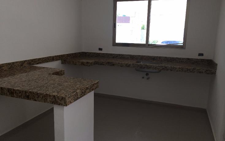 Foto de casa en venta en  , nuevo yucat?n, m?rida, yucat?n, 1294665 No. 09
