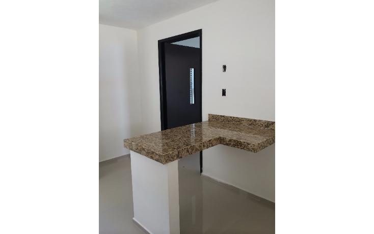 Foto de casa en venta en  , nuevo yucat?n, m?rida, yucat?n, 1294665 No. 10