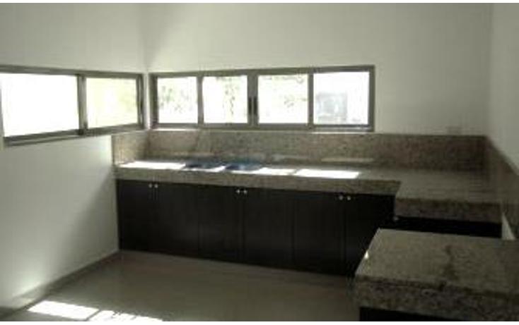 Foto de casa en venta en  , nuevo yucatán, mérida, yucatán, 1338849 No. 01