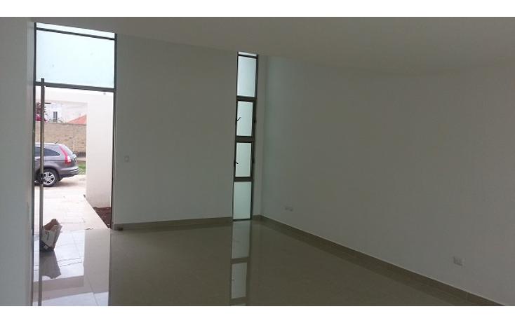 Foto de casa en venta en  , nuevo yucat?n, m?rida, yucat?n, 1338849 No. 04