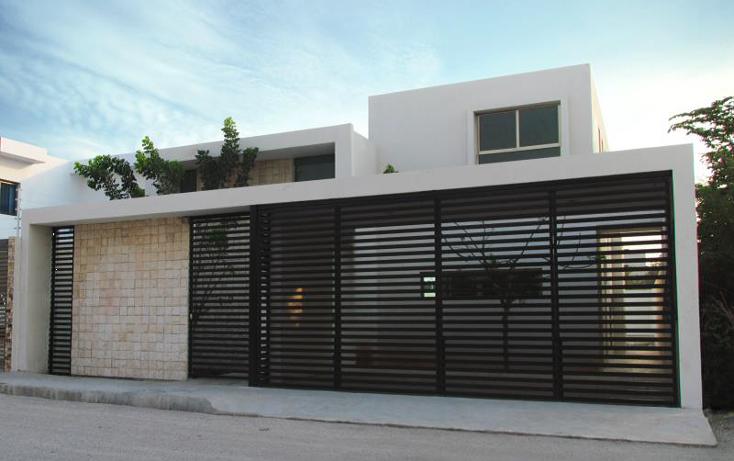 Foto de casa en venta en  , nuevo yucat?n, m?rida, yucat?n, 1338849 No. 05