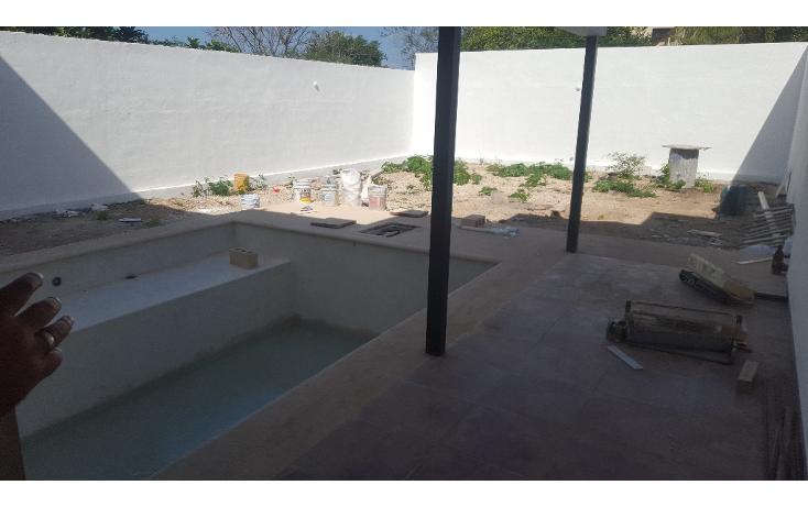 Foto de casa en venta en  , nuevo yucatán, mérida, yucatán, 1360677 No. 02