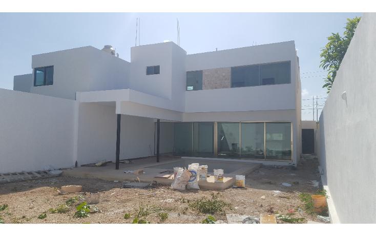 Foto de casa en venta en  , nuevo yucatán, mérida, yucatán, 1360677 No. 03