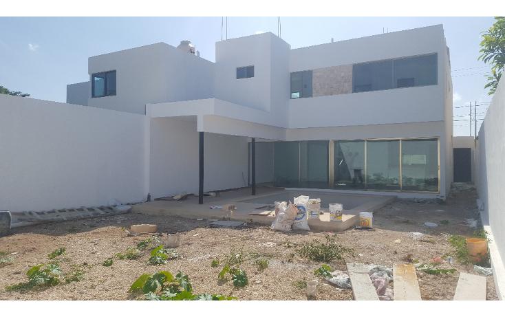 Foto de casa en venta en  , nuevo yucatán, mérida, yucatán, 1360677 No. 07