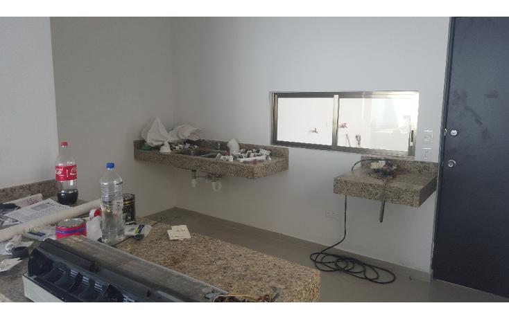 Foto de casa en venta en  , nuevo yucatán, mérida, yucatán, 1360677 No. 08