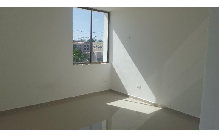 Foto de casa en venta en  , nuevo yucatán, mérida, yucatán, 1360677 No. 12