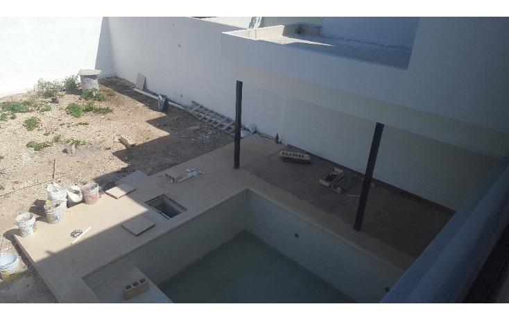Foto de casa en venta en  , nuevo yucatán, mérida, yucatán, 1360677 No. 15
