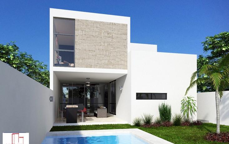 Foto de casa en venta en  , nuevo yucat?n, m?rida, yucat?n, 1444143 No. 03