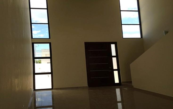 Foto de casa en venta en  , nuevo yucatán, mérida, yucatán, 1444143 No. 05