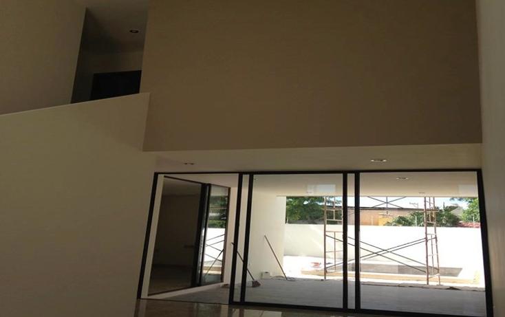 Foto de casa en venta en  , nuevo yucatán, mérida, yucatán, 1444143 No. 06