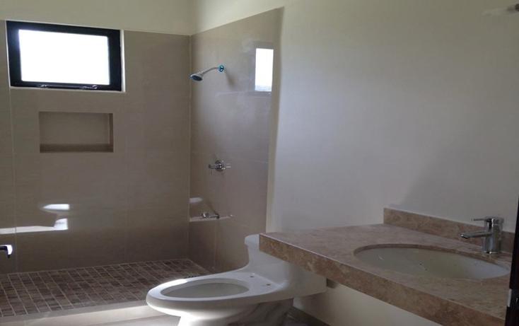 Foto de casa en venta en  , nuevo yucatán, mérida, yucatán, 1444143 No. 08
