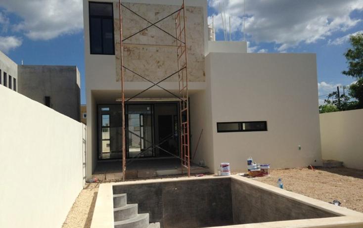 Foto de casa en venta en  , nuevo yucat?n, m?rida, yucat?n, 1444143 No. 09