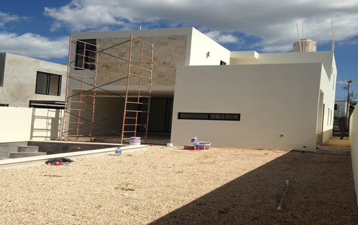 Foto de casa en venta en  , nuevo yucatán, mérida, yucatán, 1444143 No. 10