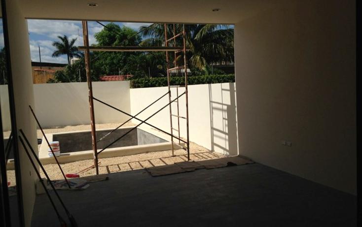 Foto de casa en venta en  , nuevo yucatán, mérida, yucatán, 1444143 No. 12