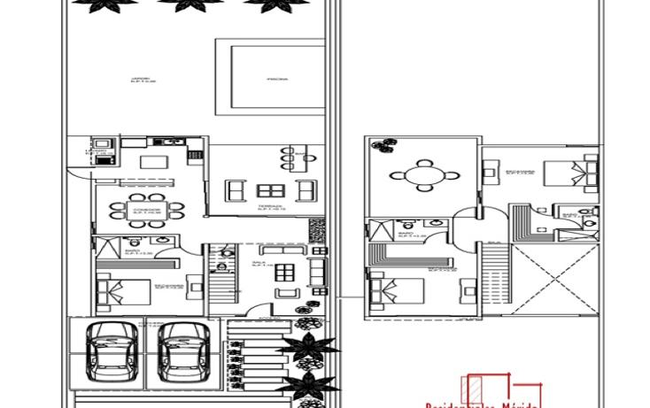 Foto de casa en venta en  , nuevo yucat?n, m?rida, yucat?n, 1444143 No. 21