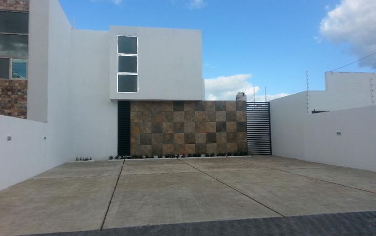 Foto de departamento en renta en  , nuevo yucatán, mérida, yucatán, 1472489 No. 01