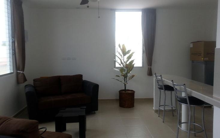 Foto de departamento en renta en  , nuevo yucatán, mérida, yucatán, 1472489 No. 02