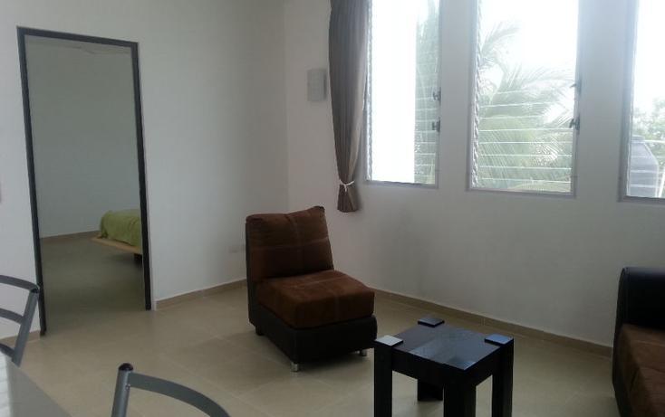 Foto de departamento en renta en, nuevo yucatán, mérida, yucatán, 1472489 no 03