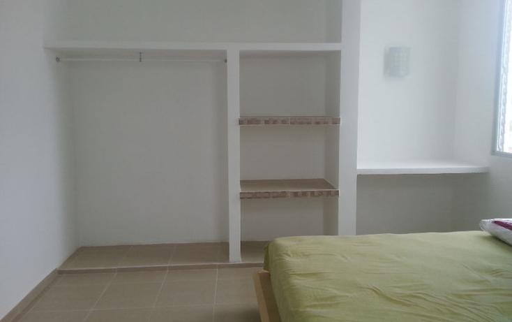 Foto de departamento en renta en  , nuevo yucatán, mérida, yucatán, 1472489 No. 07