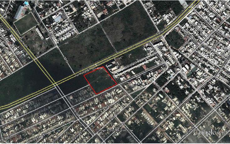 Foto de terreno habitacional en venta en, nuevo yucatán, mérida, yucatán, 1475091 no 01