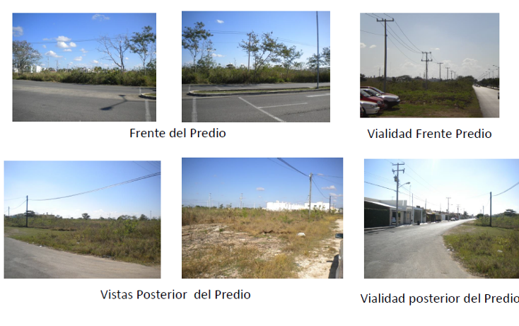 Foto de terreno habitacional en venta en, nuevo yucatán, mérida, yucatán, 1475091 no 05