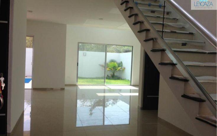 Foto de casa en venta en, nuevo yucatán, mérida, yucatán, 1535358 no 03