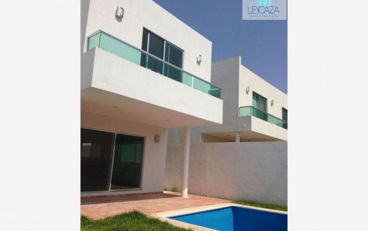 Foto de casa en venta en, nuevo yucatán, mérida, yucatán, 1535358 no 04