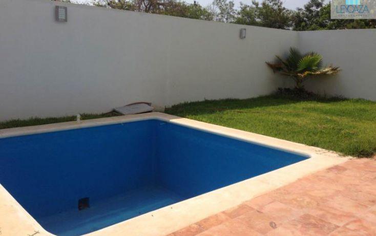 Foto de casa en venta en, nuevo yucatán, mérida, yucatán, 1535358 no 05