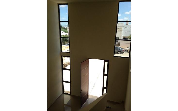 Foto de casa en venta en  , nuevo yucat?n, m?rida, yucat?n, 1551342 No. 04