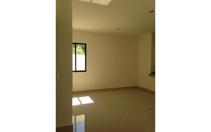 Foto de casa en venta en  , nuevo yucat?n, m?rida, yucat?n, 1551342 No. 09