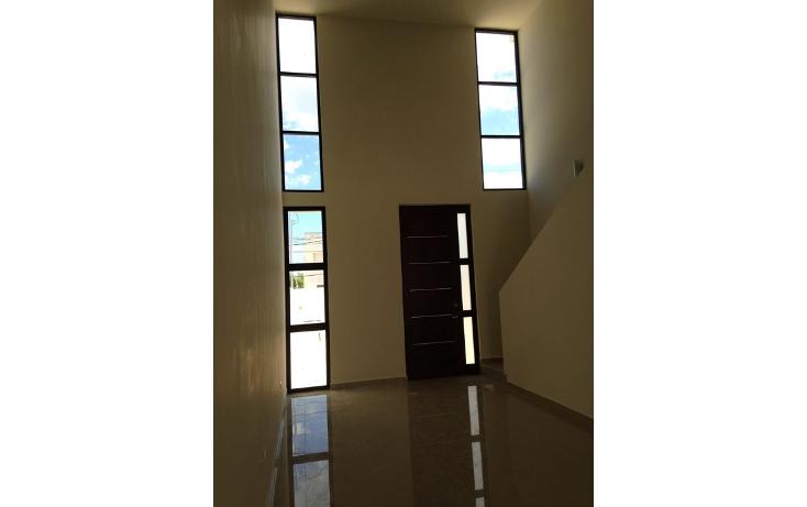 Foto de casa en venta en  , nuevo yucat?n, m?rida, yucat?n, 1551342 No. 10