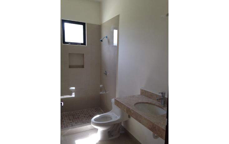 Foto de casa en venta en  , nuevo yucat?n, m?rida, yucat?n, 1551342 No. 12