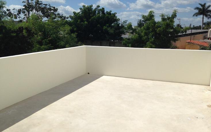 Foto de casa en venta en  , nuevo yucat?n, m?rida, yucat?n, 1551342 No. 18