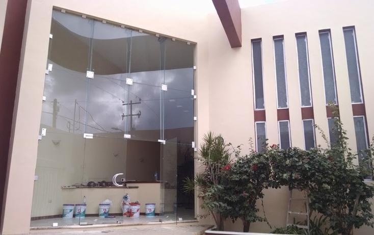 Foto de casa en renta en  , nuevo yucatán, mérida, yucatán, 1638700 No. 03