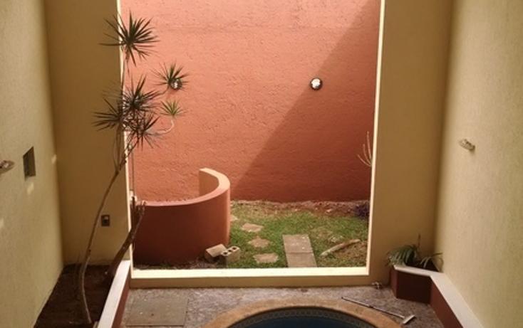 Foto de casa en renta en  , nuevo yucatán, mérida, yucatán, 1638700 No. 05