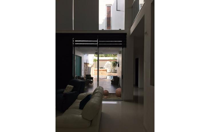 Foto de casa en venta en  , nuevo yucatán, mérida, yucatán, 1647052 No. 02