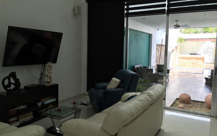 Foto de casa en venta en  , nuevo yucatán, mérida, yucatán, 1647052 No. 03