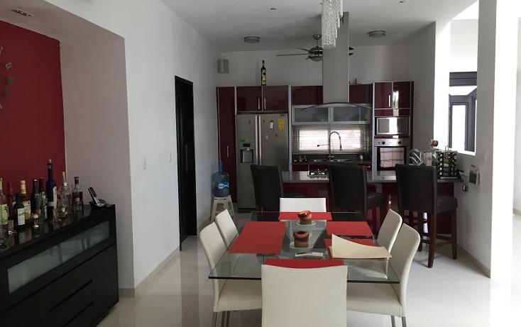 Foto de casa en venta en  , nuevo yucatán, mérida, yucatán, 1647052 No. 04
