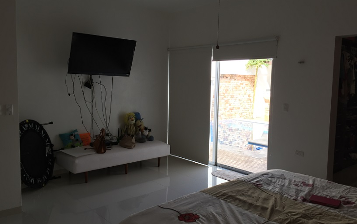 Foto de casa en venta en  , nuevo yucatán, mérida, yucatán, 1647052 No. 07