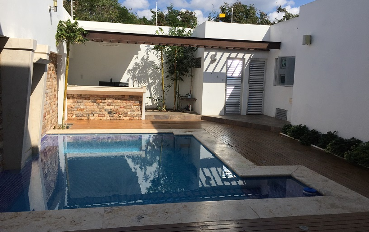 Foto de casa en venta en  , nuevo yucatán, mérida, yucatán, 1647052 No. 10
