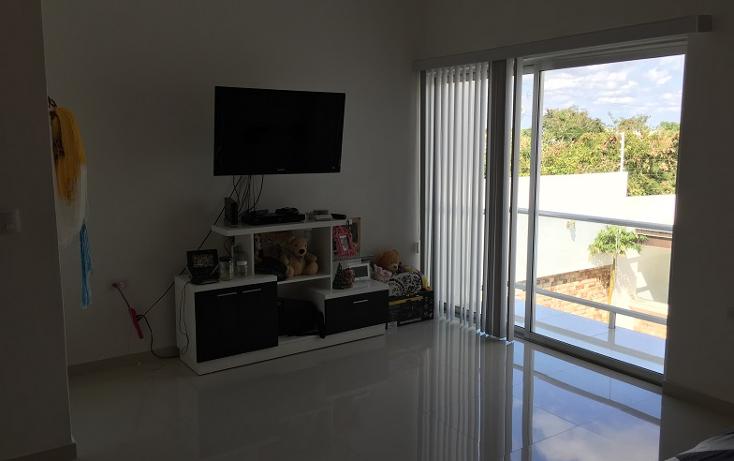 Foto de casa en venta en  , nuevo yucatán, mérida, yucatán, 1647052 No. 15